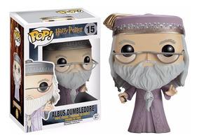 Funko Pop! Harry Potter - Albus Dumbledore 15