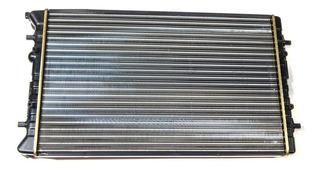 Radiador Agua Clasico Jetta 99 - 15 Golf A4 Con A/c Hella