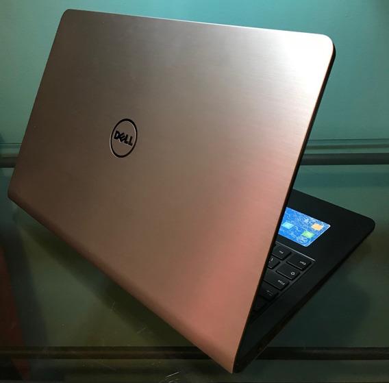 Notebook Dell Inspiron Com Intel Core I5 Led Hd 15,6