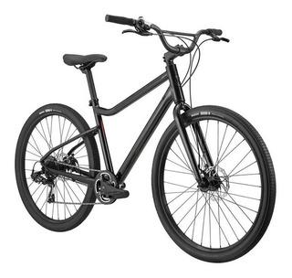 Bicicleta Urbana Cannondale Treadwell 3 - Racer Cuotas