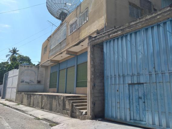 Galpon En Alquiler Oeste Barquisimeto A Gallardo