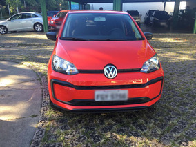 Volkswagen Up! 1.0 Take 5p 2018