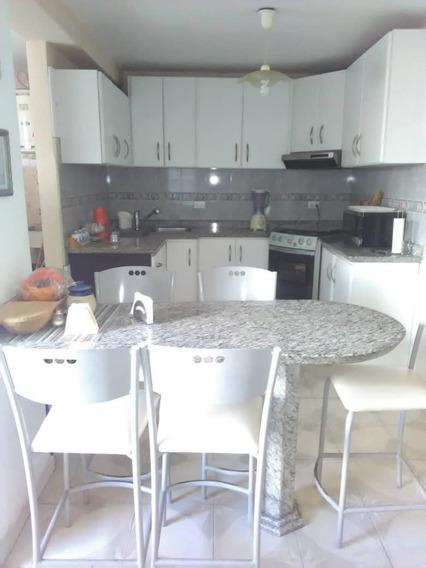 Alquiler De Apartamento/los Caobos Mcy/yessika 0424-9155109