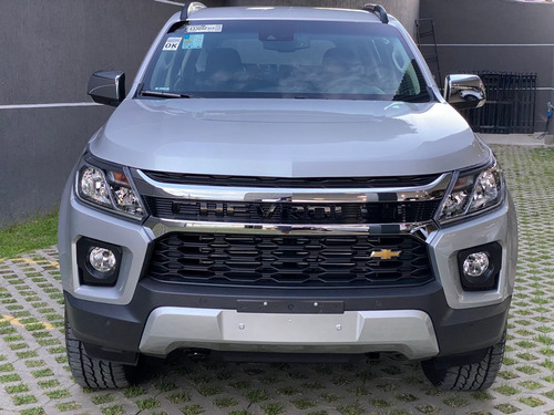 Chevrolet Trailblazer 2.8 Premier 2021/2021