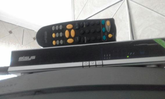 Vendo Antena Parabólica.valor 400 Reais Troco Por Vidio Game