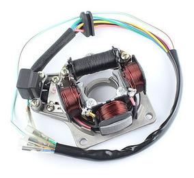 Estator C/ Mesa Motor Ohc Ml 125 Xls 125 Turuna 125
