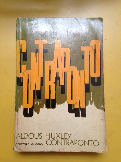 Livro Contraponto - Aldous Huxley