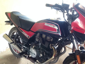 Cb 450 Sport Reliquia