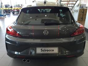 Volkswagen Scirocco Gts 2.0 Tsi 211cv Dsg 2018 0km!