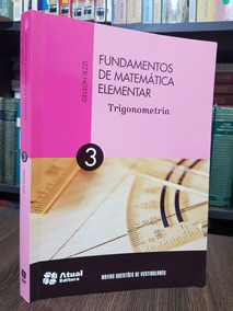 Ime Ita Fundamentos De Matemática Elementar Vol 3 - Iezzi