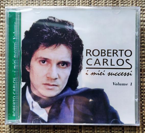 Roberto Carlos / I Miei Successi Vol.1 - Importado Original