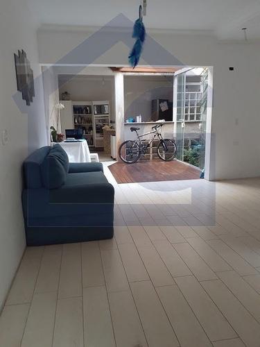 Imagem 1 de 15 de Casa Sobrado Para Venda, 3 Dormitório(s), 188.0m² - 5889