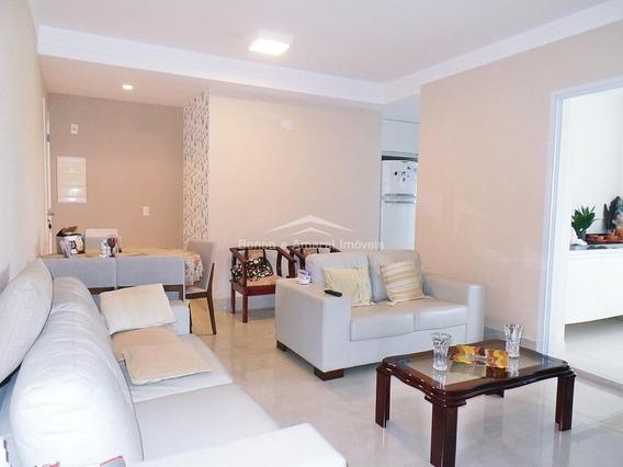 Apartamento Para Aluguel Em Cambuí - Ap009829