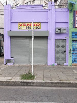 San Fernando Calle 5ta 300 Millones