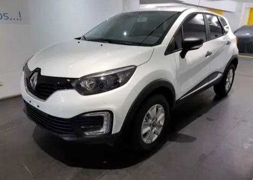 Renault Captur 1.6 Life (mb)