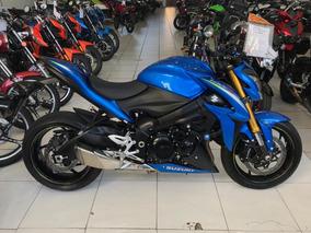 Suzuki Gsx-s 1000 Abs 2017