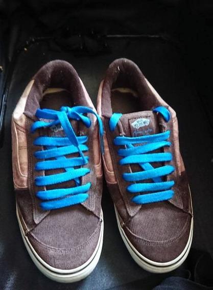Zapatos Vans Skater