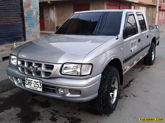 Chevrolet Luv 2800 Mt