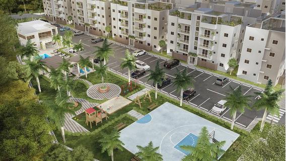 Proyecto De Apartamentos En Jacobo Majluta / Ciudad Modelo