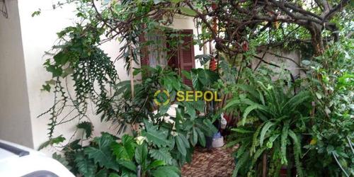 Sobrado Com 4 Dormitórios À Venda, 150 M² Por R$ 585.000,00 - Vila Carrão - São Paulo/sp - So0401