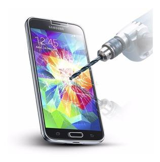 Vidrio Templado Samsung A10 A20 A30 S3 S4 S5 S6 S7 J7 Tienda
