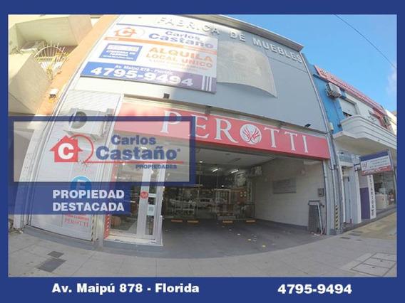 Locales Comerciales Alquiler Florida