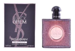 Yves Saint Laurent Black Opium - Agua De Toilette, 50 Ml