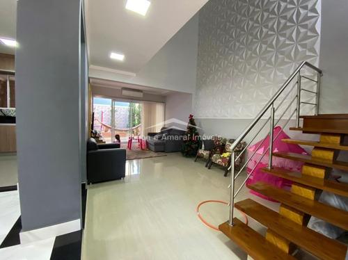 Casa À Venda Em Parque Brasil 500 - Ca013196