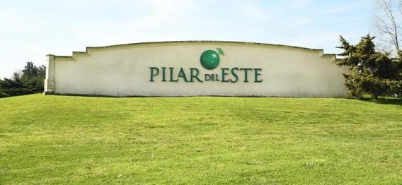 Lote En San Ramón - Pilar Del Este