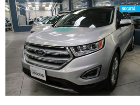 Ford Edge Titanium Limited 3.5 4x4 Jbx115