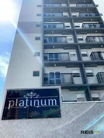 Apartamento Com 2 Dormitórios Para Alugar, 53 M² Por R$ 1.200/mês - Parque Morumbi - Votorantim/sp - Ap0068