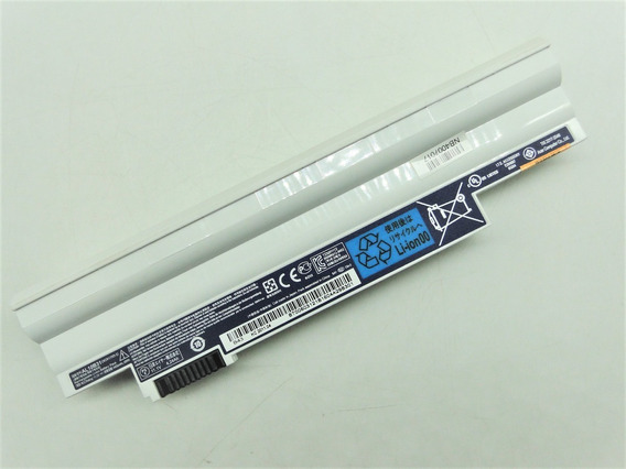 Bateria Al10b31 Acer Aspire One Happy2 -1821 Original
