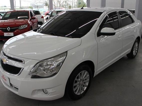 Chevrolet Cobalt Ltz 1.4 8v Flex, Irw1010