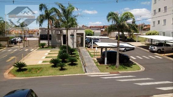 Apartamento Com 2 Dormitórios À Venda, 46 M² Por R$ 90.910,30 - Parque União - Bauru/sp - Ap2040