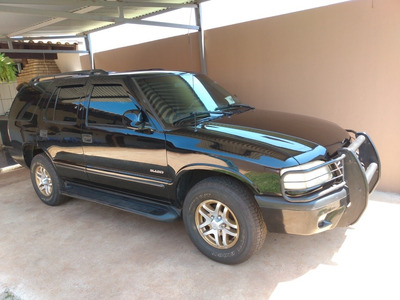 Chevrolet Grand Blazer Advantage