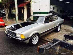 Ford Taunus Coupe Sp 5 Unico Dueño 69.000km Reales $185.000