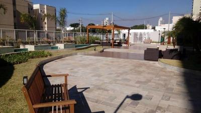 Apartamento Residencial À Venda, Jardim Novo Mundo, São José Do Rio Preto. - Ap0040