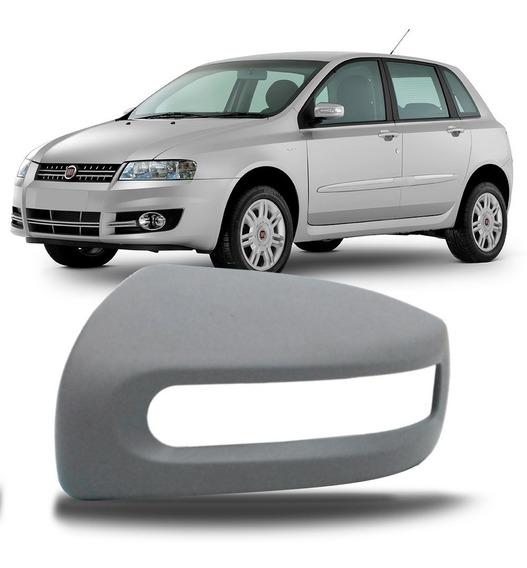 Capa Espelho Retrovisor Fiat Stilo 08 09 10 11 Original