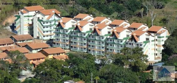 Apartamento Para Venda Em Areal, Afonsina, 2 Dormitórios, 1 Banheiro, 1 Vaga - Ap-1157_2-758775