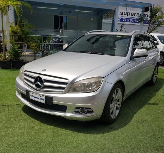 Mercedes Benz C200k 2008 $5999