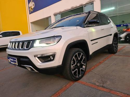 Imagem 1 de 11 de Jeep Compass 2.0 Limited