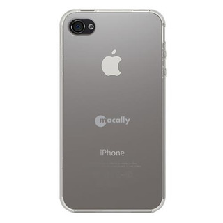 Clear Flexible Protective Case - Macally
