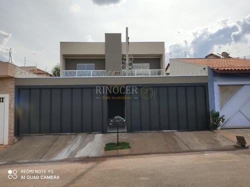 Imagem 1 de 18 de Apartamento Padrão Em Franca - Sp - Ap0133_rncr