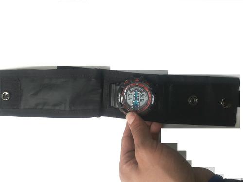 Protector De Reloj Para Cualquier Tipo De Reloj Paintball