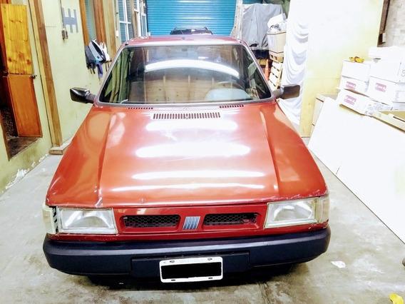 Fiat Uno 1.4 S Confort 5 P 1999