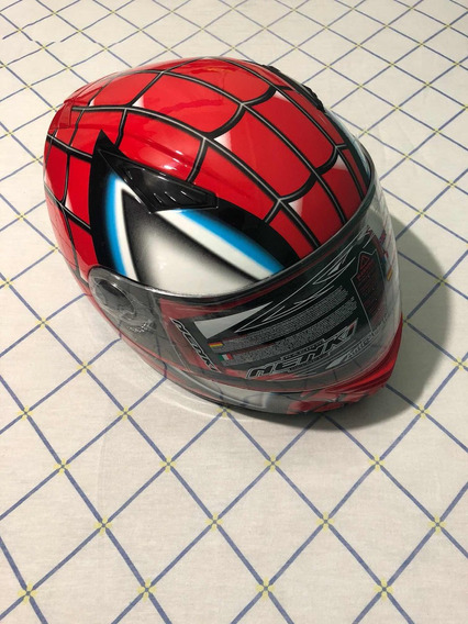Capacete Nenki Racing Helmets