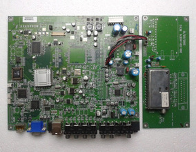 Placa Principal Completa Proview Rx-326xu 200-100-hx276