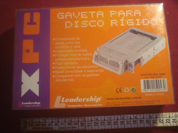 Rack Gaveta Hd Ide Ata 66/100 Xpc Com Chave