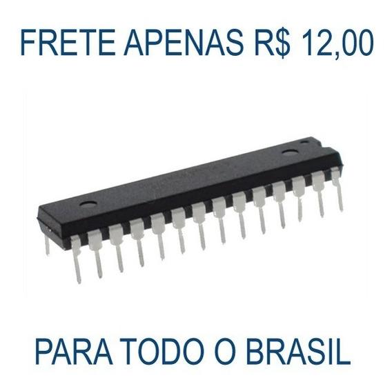 Ci Atmega328p-pu Atmega328 Microcontrolador Arduino