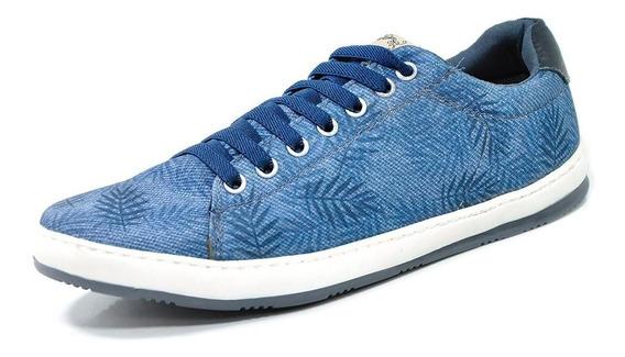 Sapatenis Jeans Masculino 5910 Laroche
